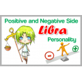 The Positive and Negative Side of a Libra Personality