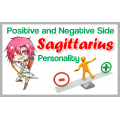 The Positive and Negative Side of a Sagittarius Personality