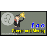 Leo Career and Money Tendencies