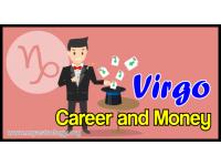 Virgo Career and Money Tendencies