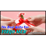 The Best Gifts for Virgo Men