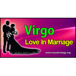 Virgo Love in Marriage
