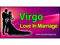 Virgo Love in Marriage