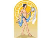 When You Read This Article You'll Certainly Get The Sound Information About An Aquarius Man-his Nature and Behavior