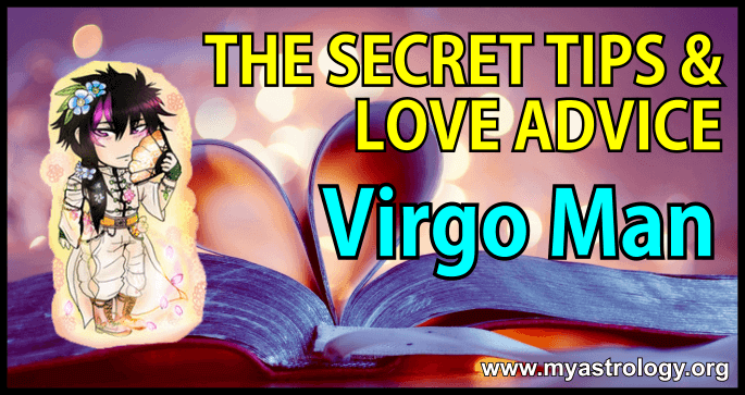 Secret Love Advice Virgo Man