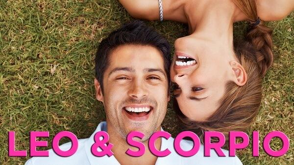 Scorpio and Leo Compatibility
