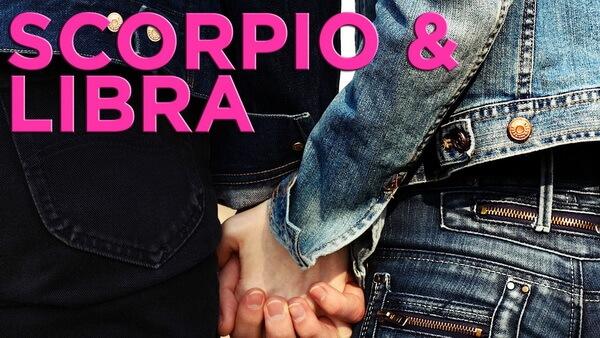 Scorpio and Libra Compatibility