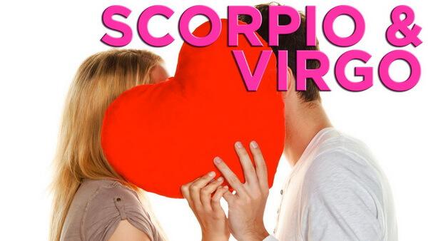 Scorpio and Virgo Compatibility