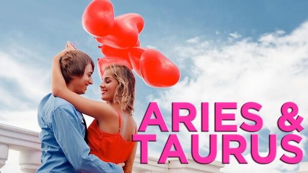Aries and Taurus Compatibility