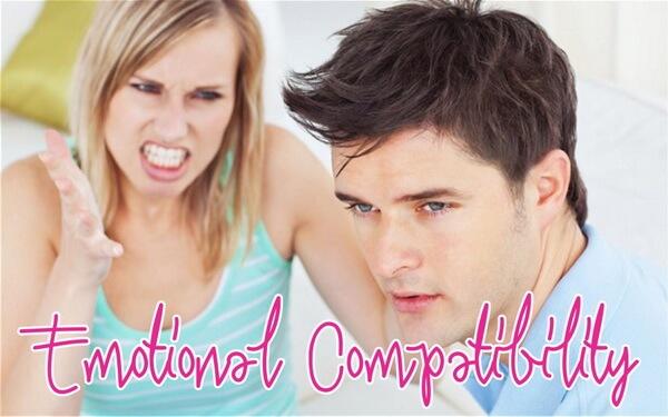 Emotional Compatibility Zodiac