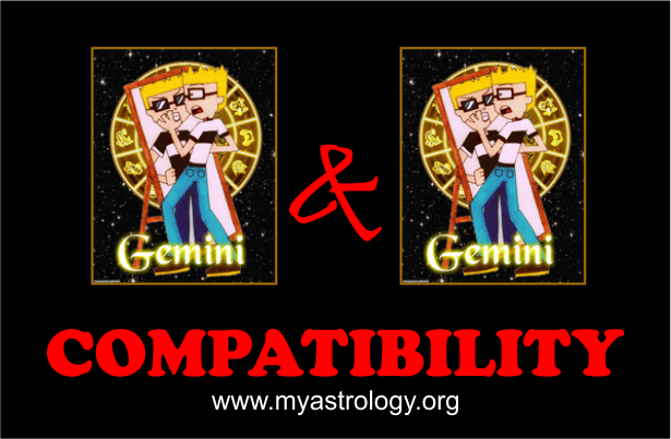 Gemini and Gemini Compatibility