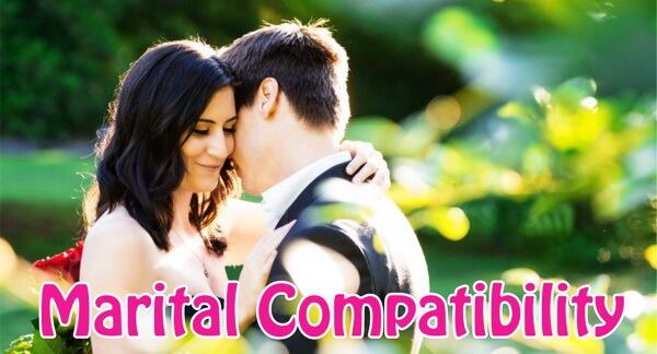 Marital Compatibility Zodiac