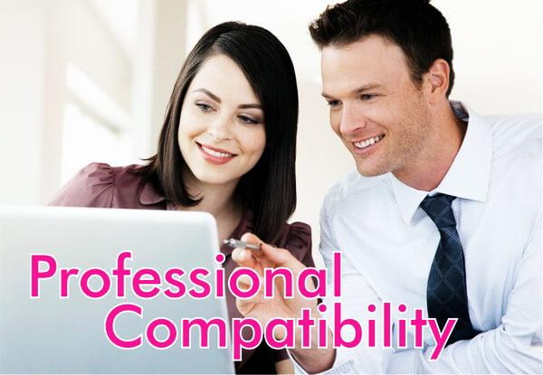 Professional Compatibility Zodiac