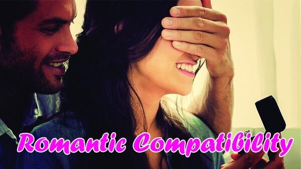 Romantic Compatibility Zodiac