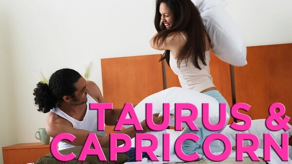 Taurus and Capricorn Compatibility