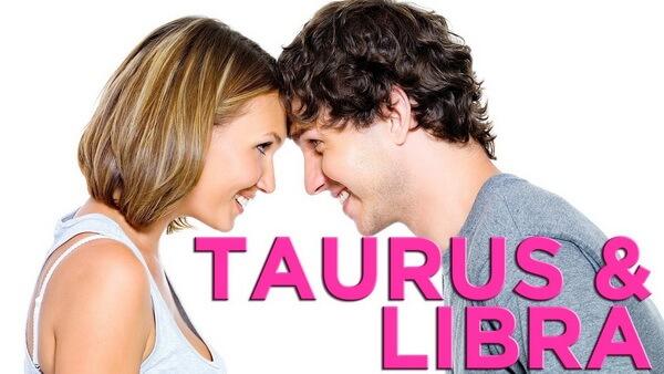 Taurus and Libra Compatibility