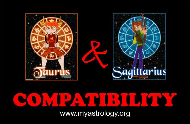 Friendship Compatibility for Taurus and Sagittarius – Friend Compatiblilty