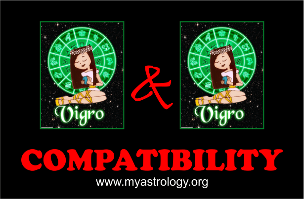 Virgo and Virgo Compatibility