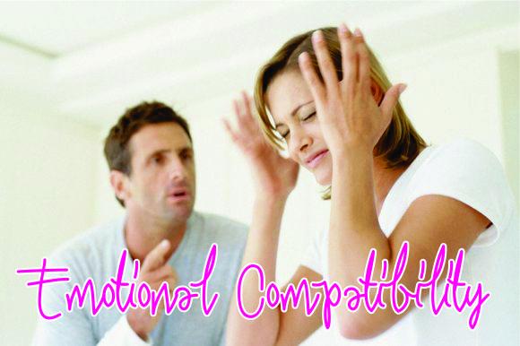 Emotional Compatibility