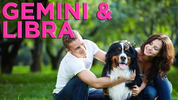 Gemini and Libra Compatibility