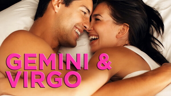 Gemini and Virgo Compatibility