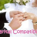 Marital Compatibility Astrology