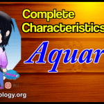 Profile Aquarius Man