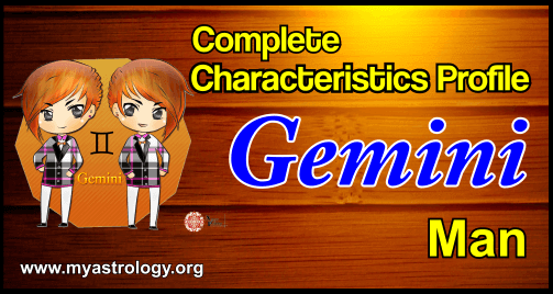 Profile Gemini Man