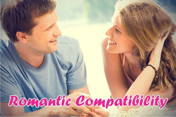 Romantic Compatibility Astrology