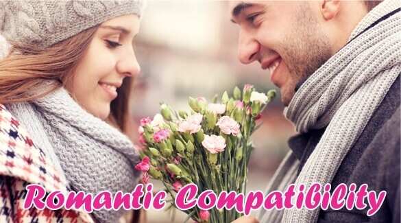 Romantic Compatibility