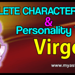 Traits Virgo
