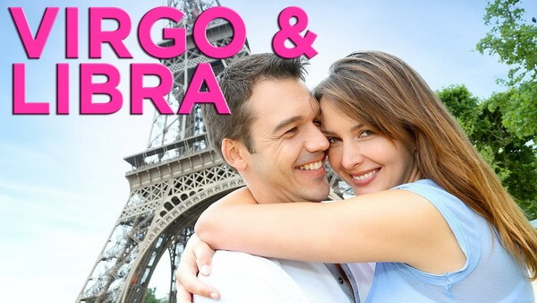 Virgo and Libra Compatibility