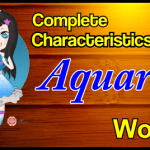 Profile Aquarius Women