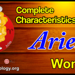 Profile Aries Women
