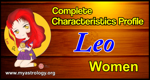 Profile Leo Women