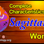 Profile Sagittarius Women