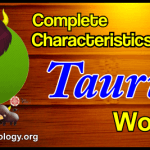 Profile Taurus Women