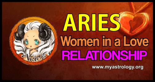 Relationship Aries Women