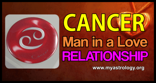 Signs a cancer man is playing you