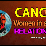 Relationship Cancer Women