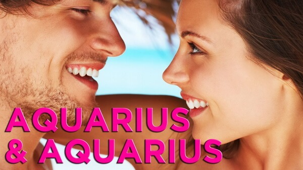 Aquarius and Aquarius Compatibility