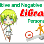 Positive and Negative Side Libra