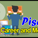 Career and Money Pisces