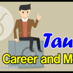 Career and Money Taurus