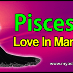 Marriage Pisces