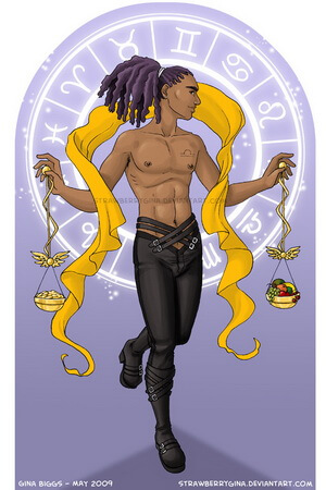 Are You Dating A Libra Man? Do You Want to Deeply Understand Him? Check This: